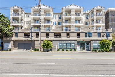 Seattle Condo/Townhouse For Sale: 2530 15th Ave W #407