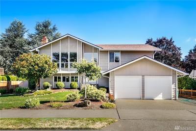 Renton Single Family Home For Sale: 4206 SE 1st Place