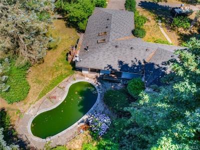 Covington Single Family Home For Sale: 17216 SE 256th St