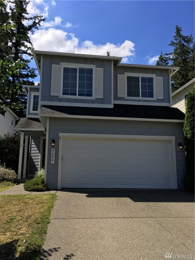 Puyallup Single Family Home For Sale: 9626 191st St Ct E