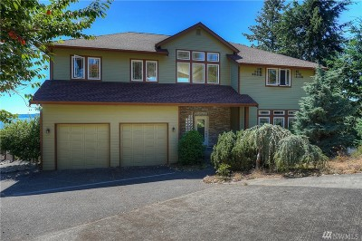 Pierce County Single Family Home For Sale: 1034 Paiute Trail