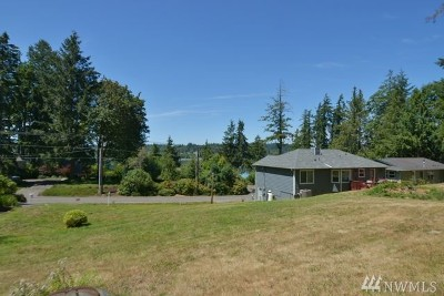 Residential Lots & Land For Sale: 10118 Steamboat Island Rd NW