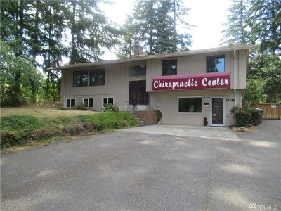 Bonney Lake WA Commercial For Sale: $859,000