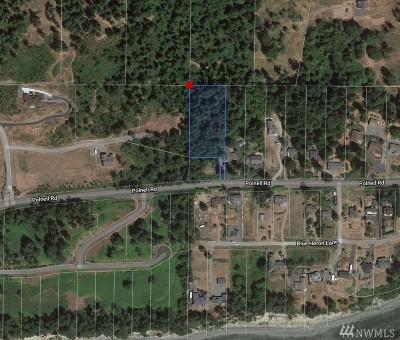 Oak Harbor WA Residential Lots & Land For Sale: $139,000