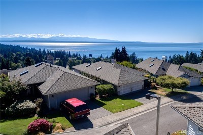 Edmonds Single Family Home For Sale: 17021 73rd Place W
