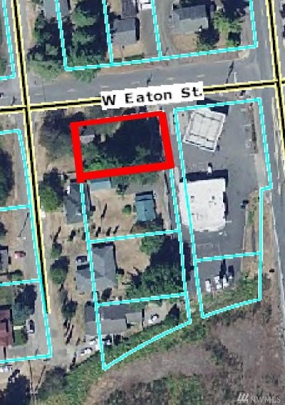 Residential Lots & Land For Sale: 311 W Eaton