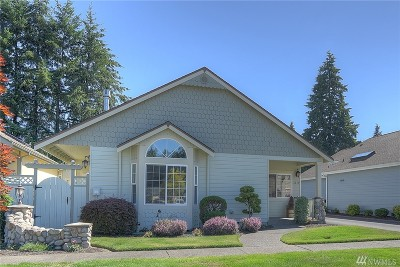 Thurston County Single Family Home For Sale: 3239 57th Ave SE