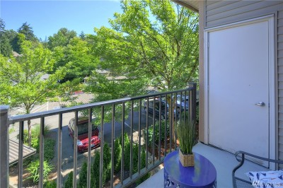 Kirkland Condo/Townhouse For Sale: 215 9th St #D 302