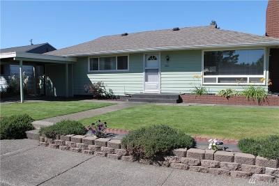 Shelton WA Single Family Home For Sale: $174,900