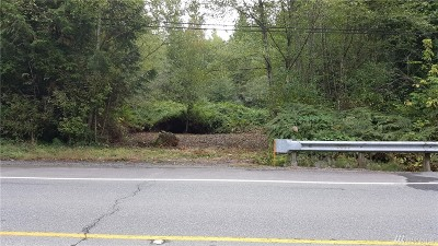 Burlington Residential Lots & Land For Sale: 3999 Old Highway 99 N