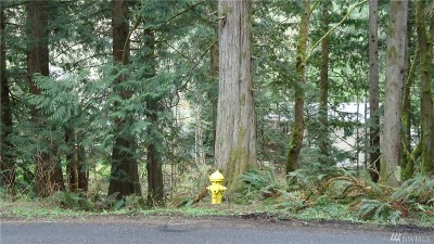 Bellingham WA Residential Lots & Land For Sale: $23,800
