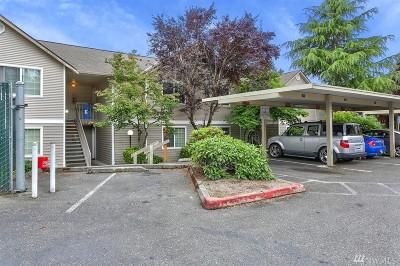 Everett Condo/Townhouse For Sale: 1009 112th St SE #E204