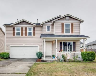 Orting Single Family Home For Sale: 306 Nelsen St NE