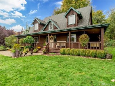 Arlington Single Family Home For Sale: 24032 Wallitner Rd
