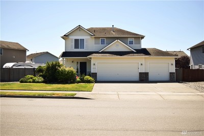 Orting Single Family Home For Sale: 202 Williams Blvd NE