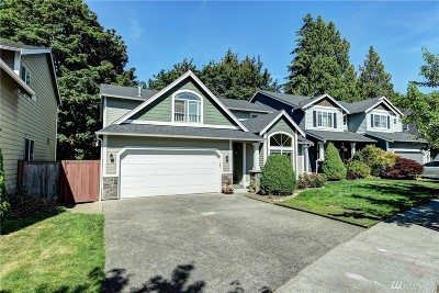 Snohomish Single Family Home For Sale: 11631 59th Ave SE