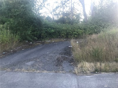 Puyallup Residential Lots & Land For Sale: 15014 Canyon Rd E