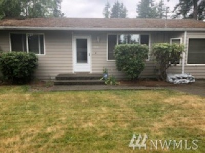 Federal Way Single Family Home For Sale: 35631 12th Ave SW