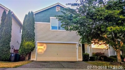 Renton Single Family Home For Sale: 113 Glennwood Ave SE