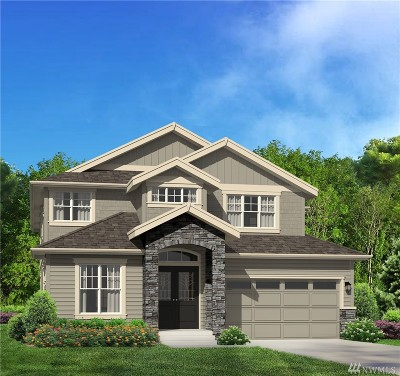 Sammamish Single Family Home For Sale: 24090 SE 28th St #Lot22