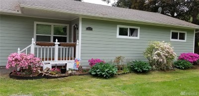 Tacoma Single Family Home For Sale: 2116 84th St E
