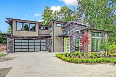 Edmonds Single Family Home For Sale: 305 Caspers St