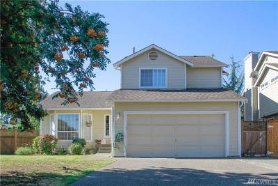 Maple Valley Single Family Home For Sale: 23041 SE 282nd Ct