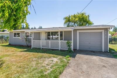 Auburn Single Family Home For Sale: 4819 349th St S