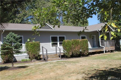 Puyallup Single Family Home For Sale: 12204 58th Ave E