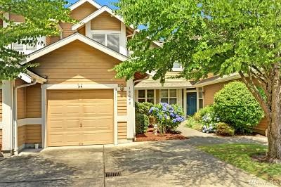Redmond Single Family Home For Sale: 15648 NE 93rd Wy