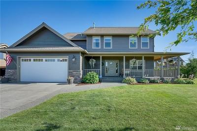 Lynden Single Family Home Sold: 1513 Westview Cir