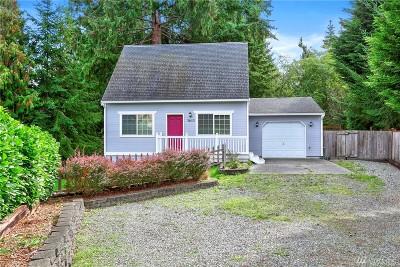 Single Family Home For Sale: 3653 Britzman Lp
