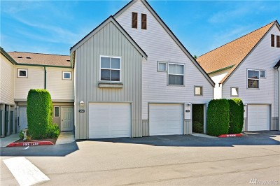 Kent Condo/Townhouse For Sale: 6711 S 239th Place #A102