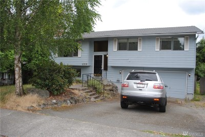 Kirkland Single Family Home For Sale: 13519 90th Ave NE