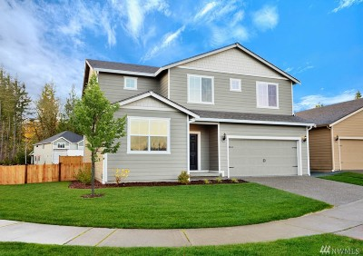 Enumclaw Single Family Home For Sale: 850 Riley Dr E