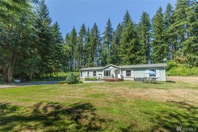 Freeland Single Family Home Sold: 4406 Upper Harbor
