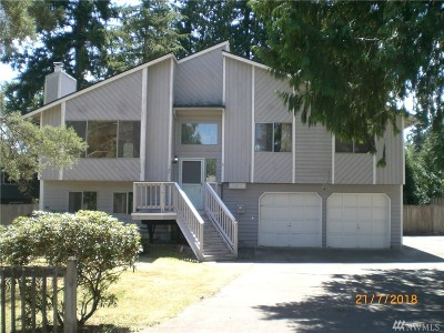 Bonney Lake WA Single Family Home For Sale: $329,500