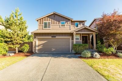 Bonney Lake Single Family Home For Sale: 17928 111th St E