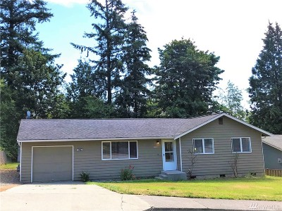 Ferndale Single Family Home For Sale: 5986 Sunshine Dr