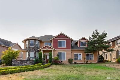 Bonney Lake Single Family Home For Sale: 17704 Panorama Blvd E