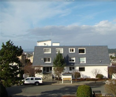 Anacortes Condo/Townhouse For Sale: 910 34th St #103