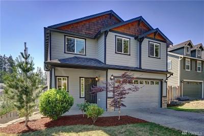 Bonney Lake Single Family Home For Sale: 8013 184th Ave E