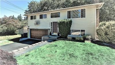 Des Moines Single Family Home For Sale: 20604 1st Place S