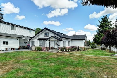Marysville Single Family Home For Sale: 1901 7th St