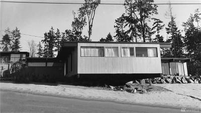 Kirkland Single Family Home For Sale: 13236 67th Ave NE