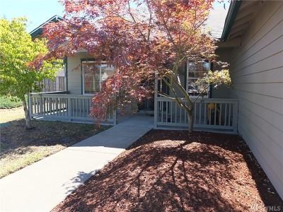 Olympia Single Family Home For Sale: 1444 Laredo Dr SE