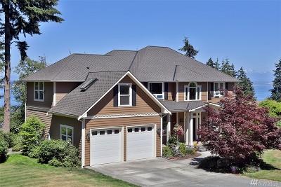Clinton Single Family Home Sold: 4815 Verbena Lane