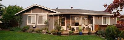 Spanaway Single Family Home For Sale: 17408 5th Av Ct E