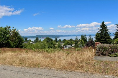 Tacoma Residential Lots & Land For Sale: 4646 N Vassault St