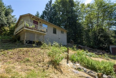 Sedro Woolley Single Family Home For Sale: 538 Lakeside Dr